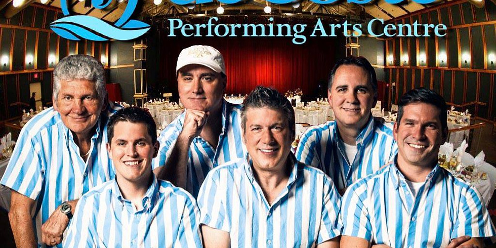 The Beach Bums- North America's #1 Tribute To The Beach Boys!