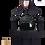 Thumbnail: W-16セット 5mm紺合皮仕立