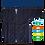 Thumbnail: 正藍染#7,000Wash 剣衣 (メッシュ裏地)