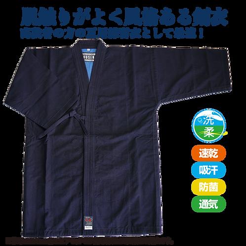 正藍染#7,000Wash 剣衣 (メッシュ裏地)