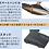 Thumbnail: PVC竹刀袋 SF-40B PVC竹刀袋ショルダー付(黒)