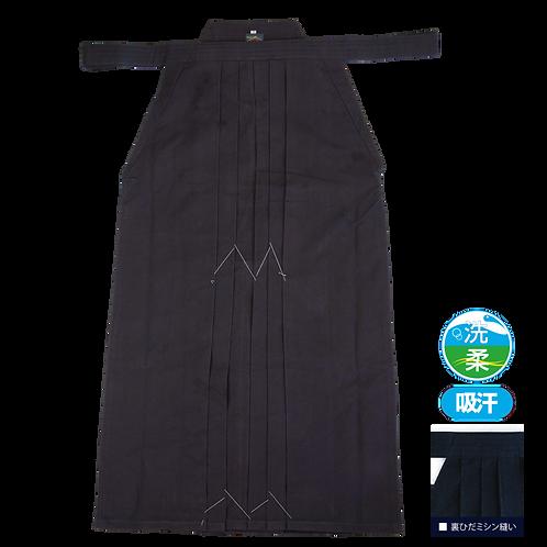 #10.000W 正藍染高級袴
