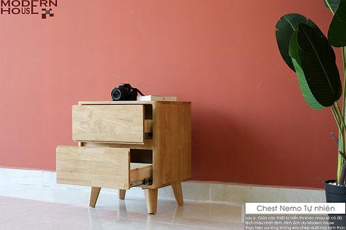 Nemo chest cabinet