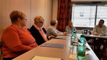 Première réunion Sud-Ouest de l'ADAS