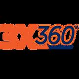 3x360