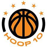 Hoop 10 Basketball