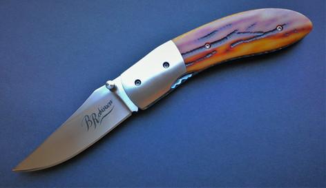 Cronus Knife #35