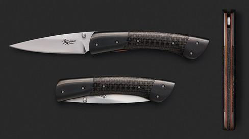 Pride Knife #45