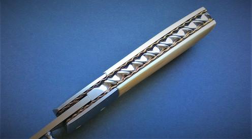 Glaucus Knife #32