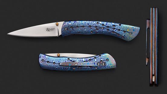 Pride Knife #48