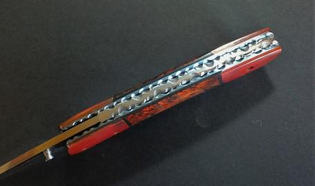 Glaucus Knife #39