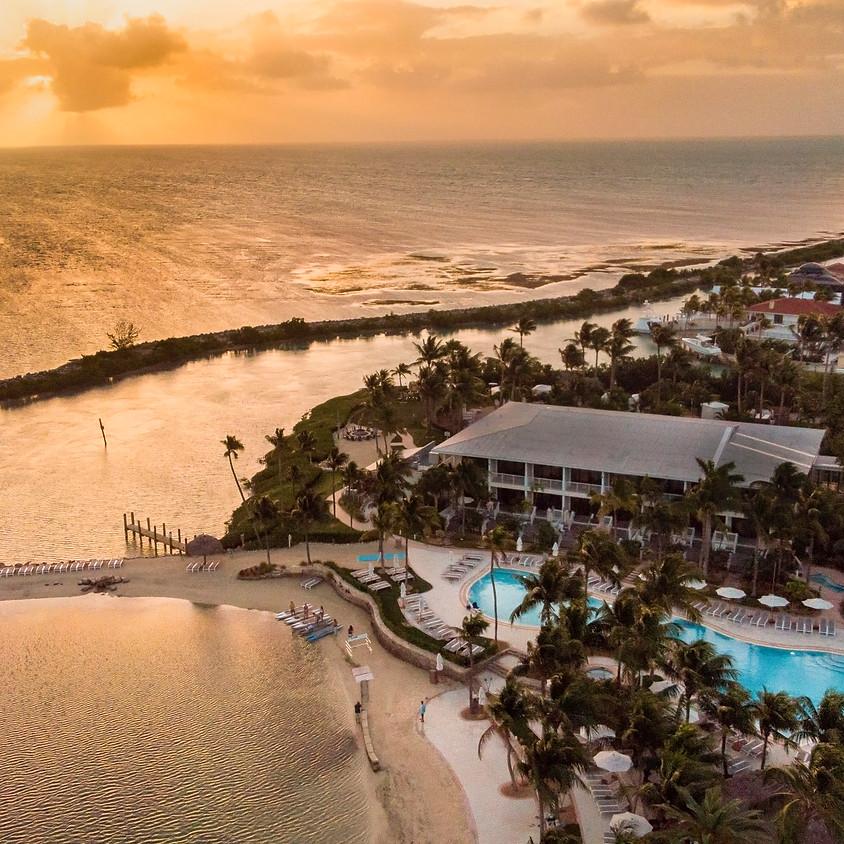 Hawks Cay Balanced Wellness Retreat