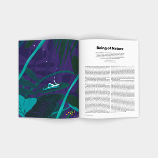 Another Escape - The Belonging Volume