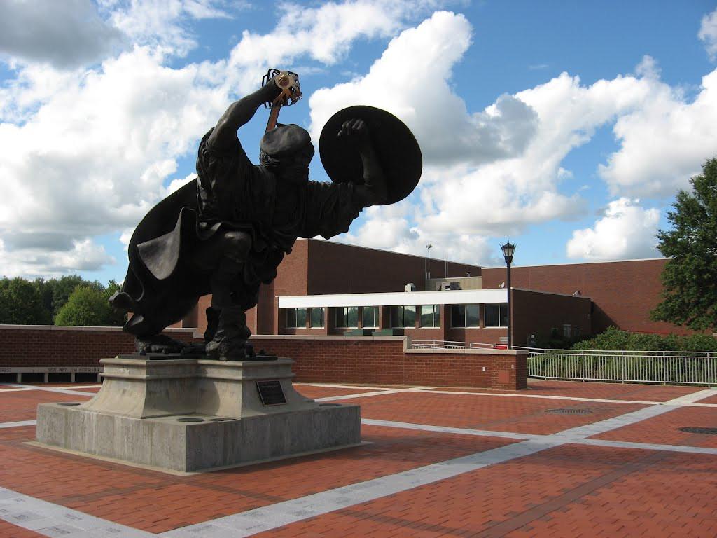 Lambda Gamma - Edinboro University of Pennsylvania