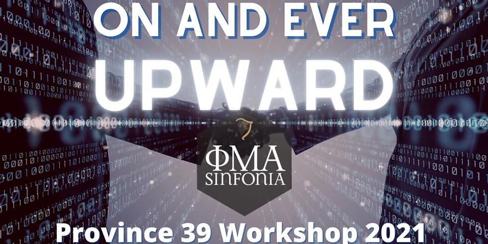 Province 39 Workshop 2021