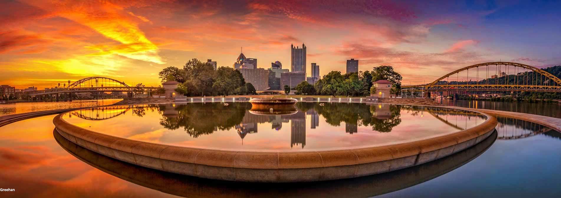 Pittsburgh Area Alumni Association