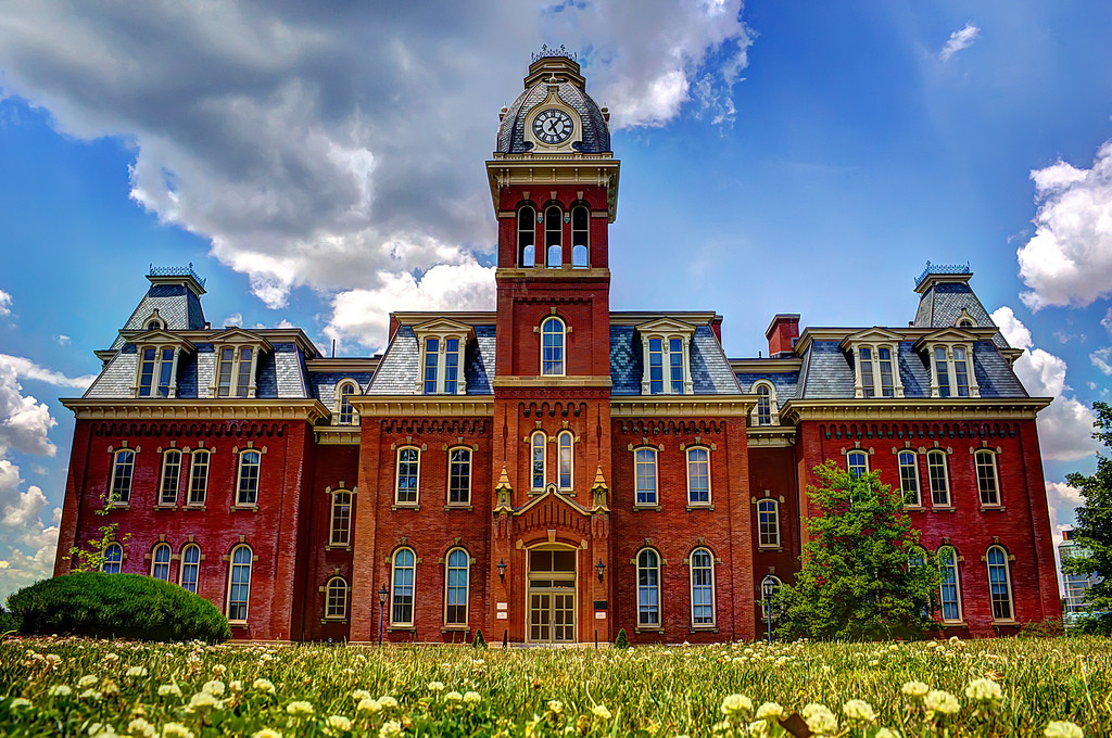 Epsilon Sigma - West Virginia University