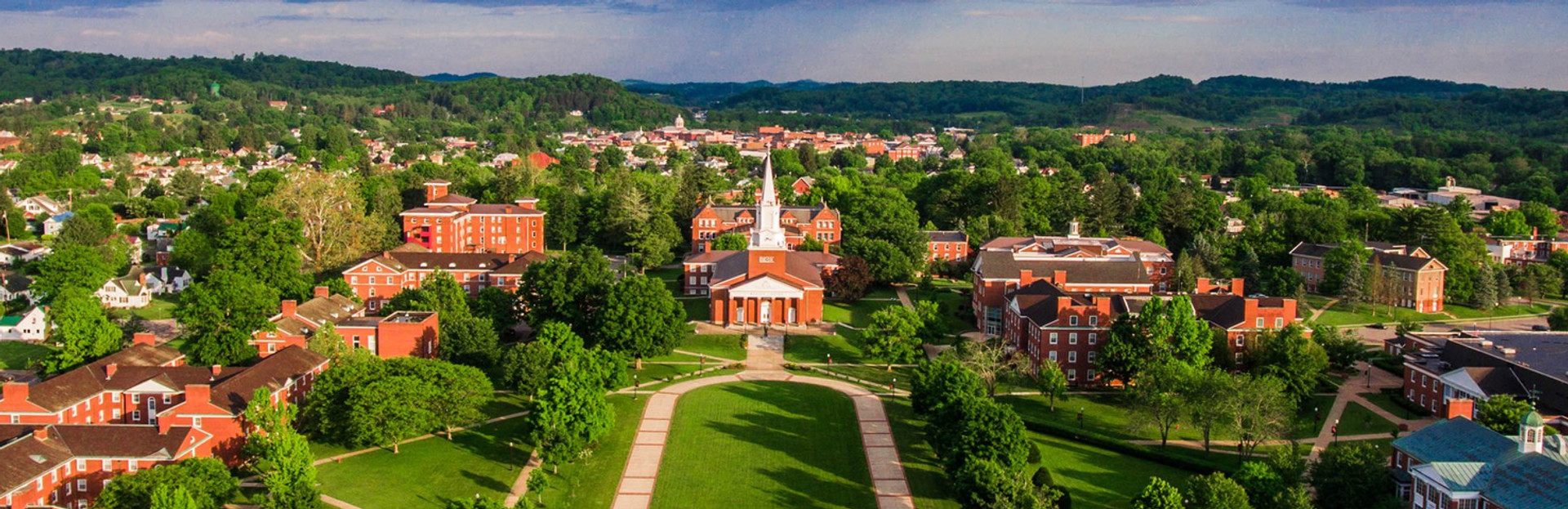 Kappa Zeta - West Virginia Wesleyan College