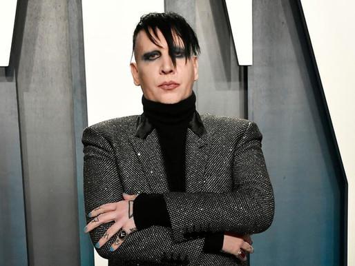 Marilyn Manson Hakkındaki Taciz İddialarında Yeni Gelişmeler!
