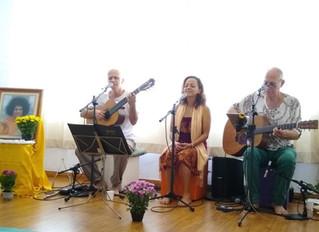Celebração Satya Sai Baba