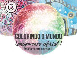 Show especial de lançamento: Colorindo o Mundo