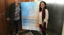 Simpósio Internacional de Yogaterapia São Paulo