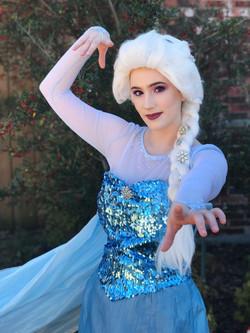 Original Ice Dress