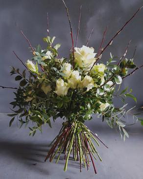 black shed bouquet helen stickland