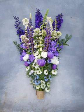 delphinium-funeral-flowers-black-shed