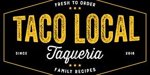 Taco Local Logo