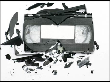 Film, Videotape or Video Record?