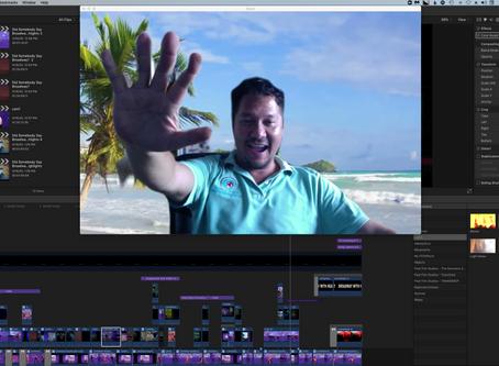 Remote Editing