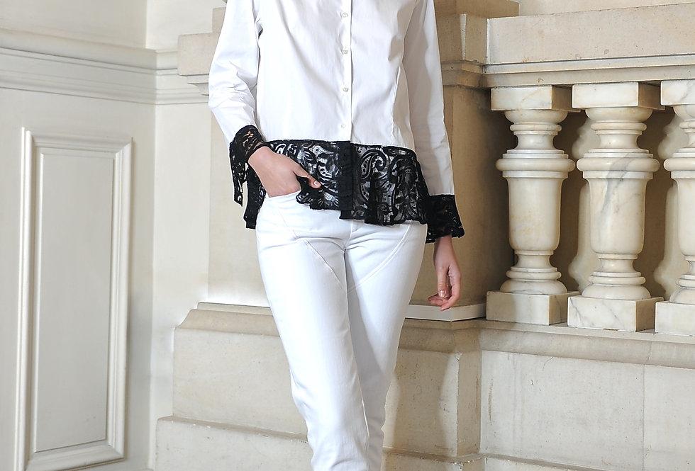 Pantalon Cowboy Paris