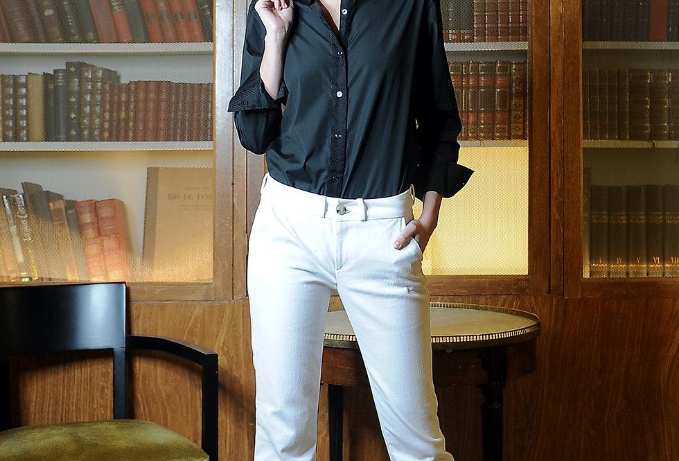 Saint Tropez suit type trousers