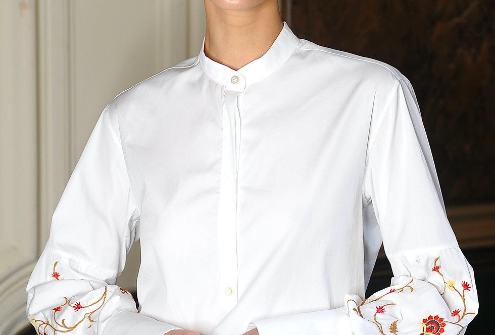 Joy white shirt