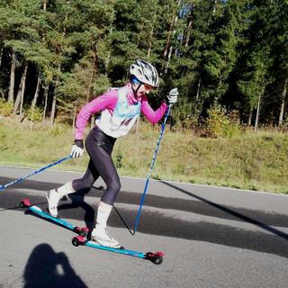 ВОЦОР по звс лыжные гонки с 19.09 – 30.09.18