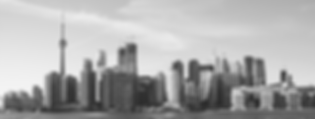 4THE6 | Toronto Skyline