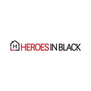 4THE6 | Heroes in Black