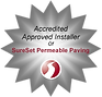 SureSet Approved Installer