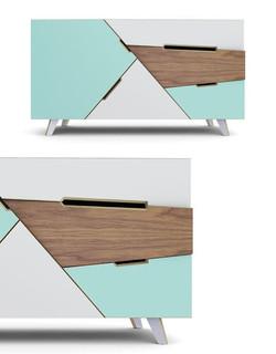 Cômoda (Gaveteiro Design)