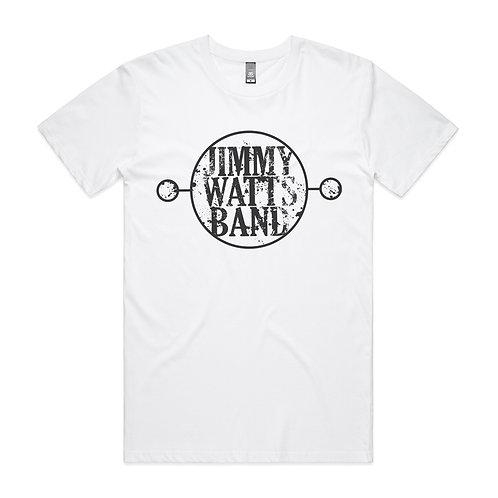 Jimmy Watts Band T-Shirt