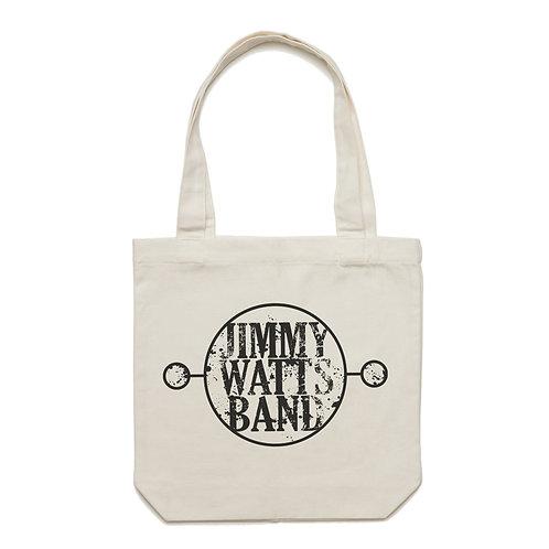 Jimmy Watts Band Tote Bag