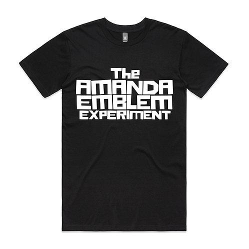 Amanda Emblem T-Shirt