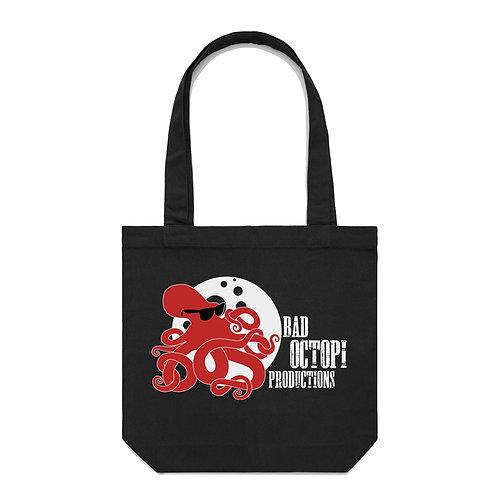 Bad Octopi Tote Bag