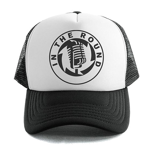In The Round Trucker Cap