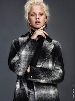 Leyre Sanchez, fashion stylist
