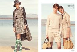 Leyre Sanchez- fashion stylist