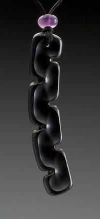 Black Archaic Dragon