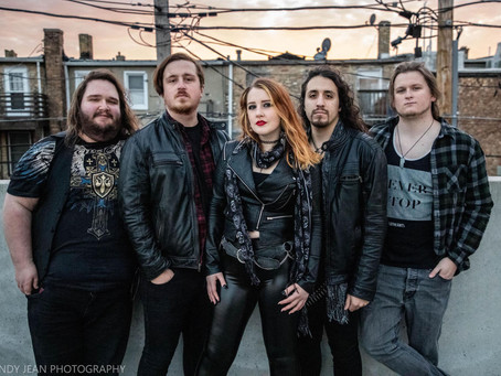 Band Of The Week (The Almas) 4.20.21