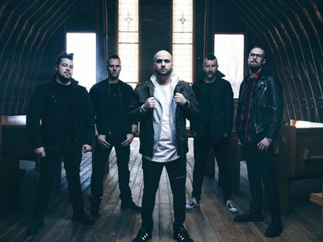 Band Of The Week (No Resolve) 5.25.21